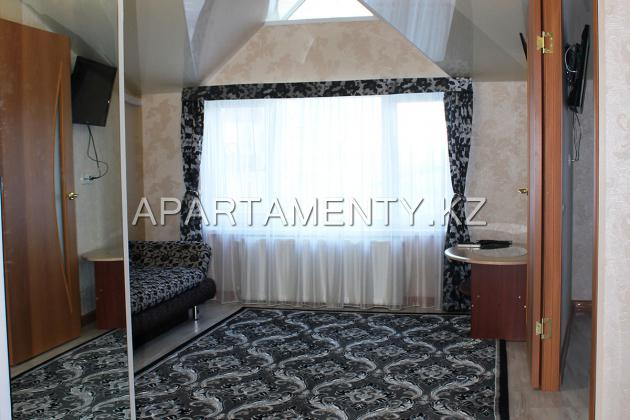 1-bedroom apartment in the luxury house