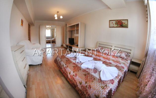 Солнечные, уютные 1-комнатные апартаменты