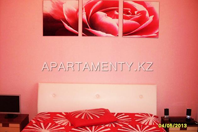 1-bedroom luxury apartment daily