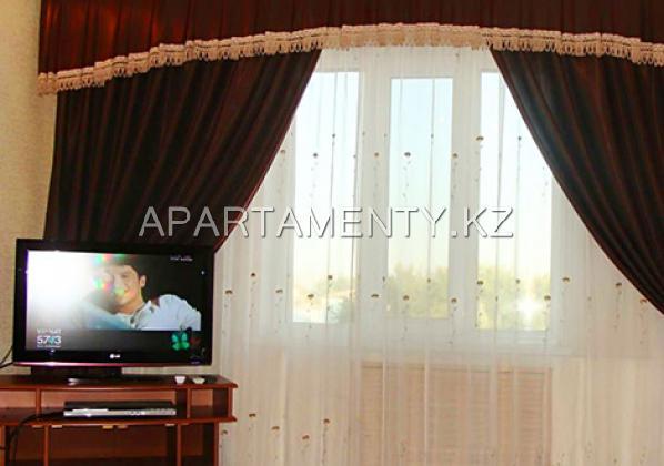 3-room elite apartment
