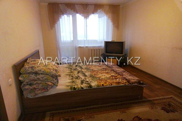 1-room apartment for daily rent