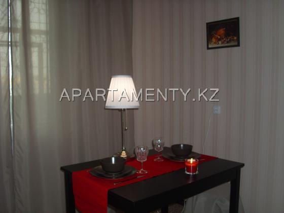 1-bedroom stylish flat