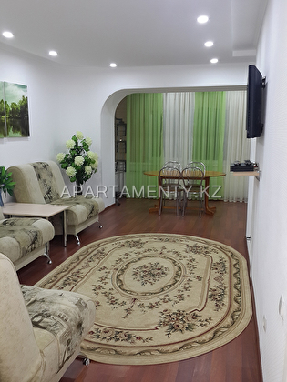 2-bedroom apartment at the embankment