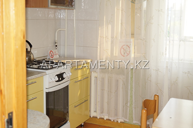 2 bedroom apartment in Kostanay