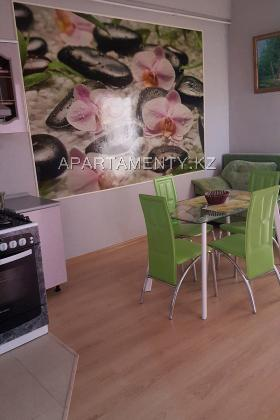 1-bedroom apartment daily in Aktau