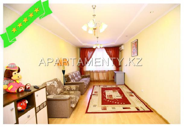 1-bedroom apartment in a good area