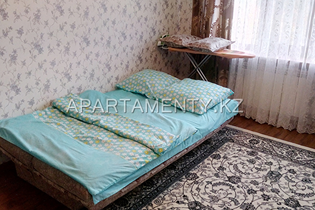One bedroom apartment for rent Shymkent