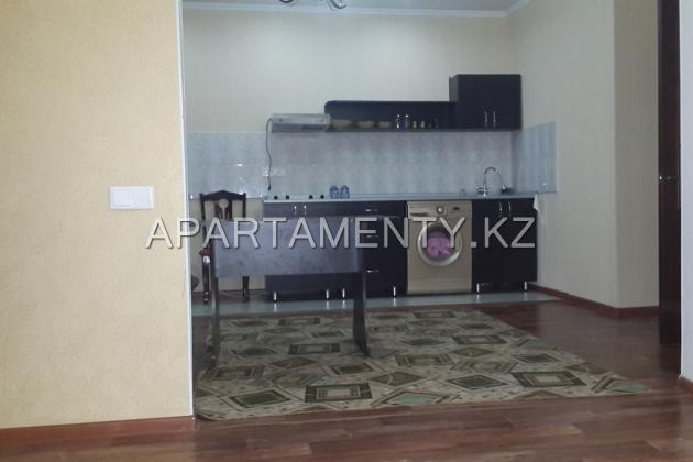 1-комнатная квартира ЖК Актобе Ажары
