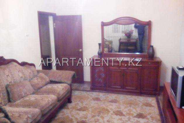 1-bedroom apartment at Saina-Frunze
