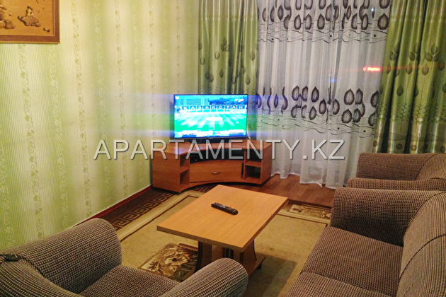 2-room apartments for rent in Shymkent