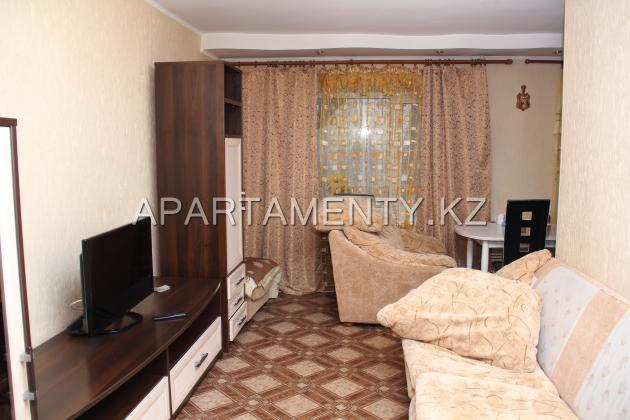 Stylish 2-bedroom apartment daily