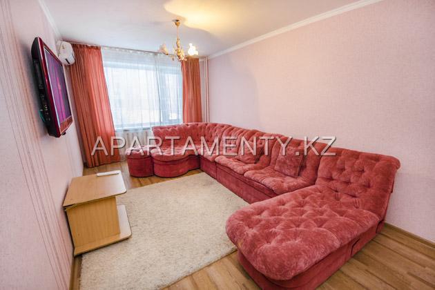1-bedroom apartment Kostanay