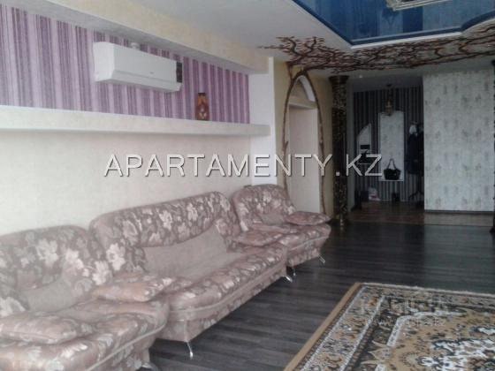 2-bedroom apartment in a luxury house