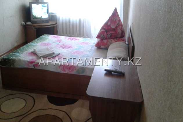 1-room apartment for daily rent, ul. maylina 43