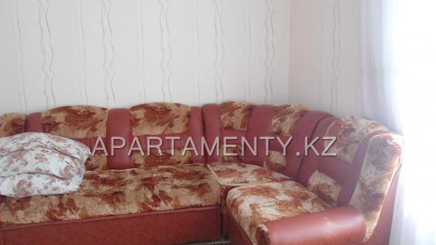 Apartment in the center, Qostanay