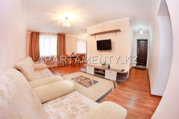 1 - bedroom apartment for daily rent