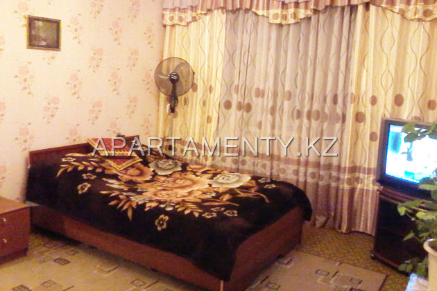 Apartment in Almaty daily