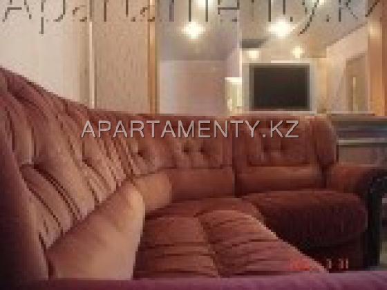 1-bedroom LUX apartment