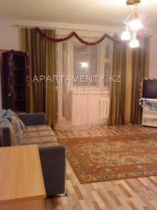 Apartment in center of Kazan
