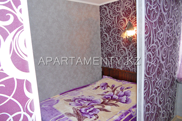 Studio apartment in Zheskazgan