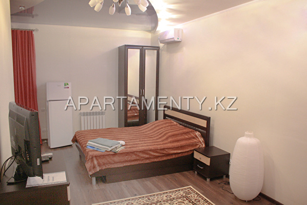 1-room daily rent, ul. Pobedy d. 105
