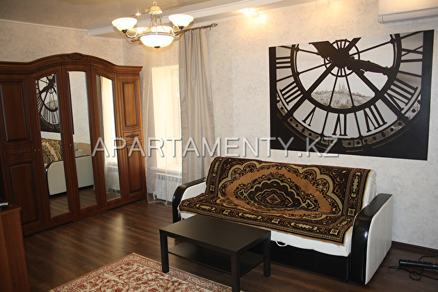 1-bedroom VIP apartment daily