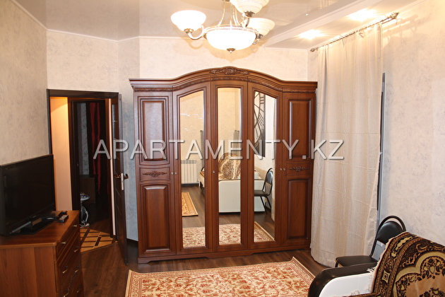 2-bedroom VIP apartment daily