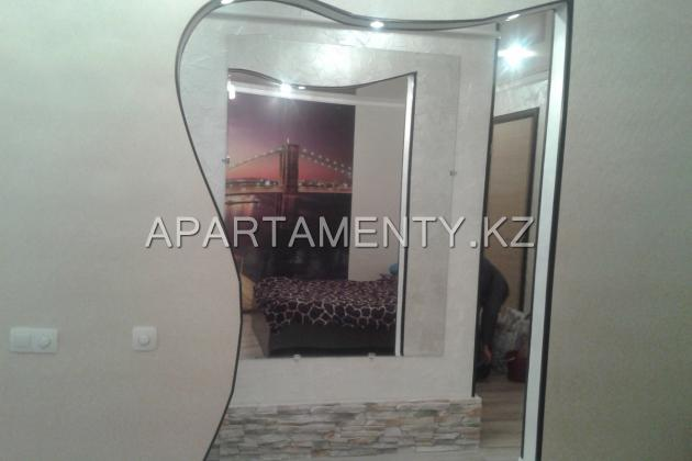 Studio apartment for daily rent