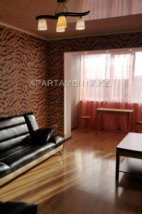 Good 1-bedroom apartment for rent