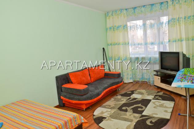 Studio apartmemtn for rent