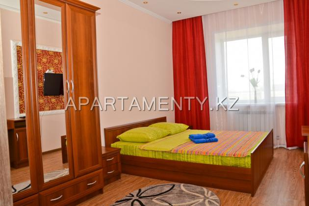 1-bedroom VIP apartment