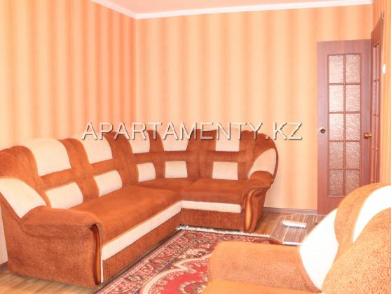 2 bedroom apartment in centre of city