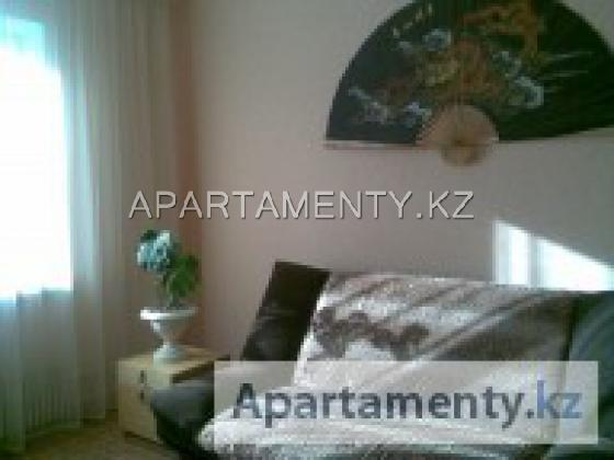 cozy apartment in Kazan