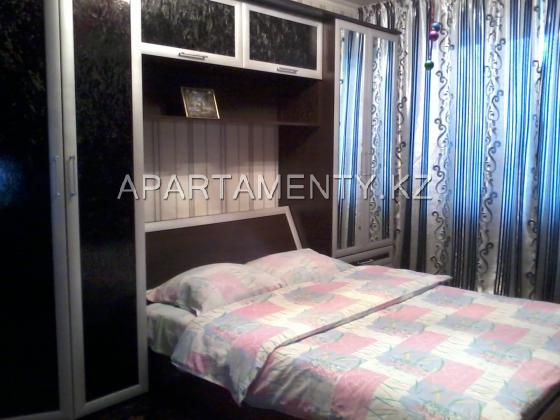 Studio apartment dayli