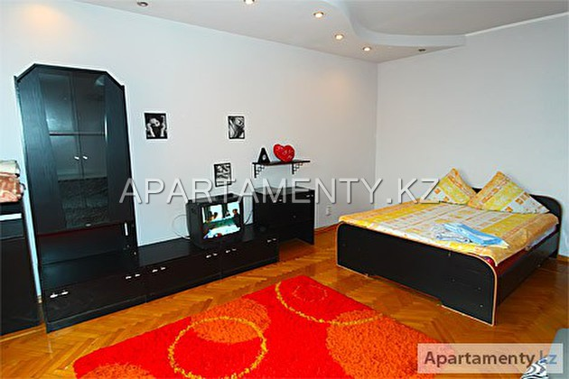 1-room apartment Almaty