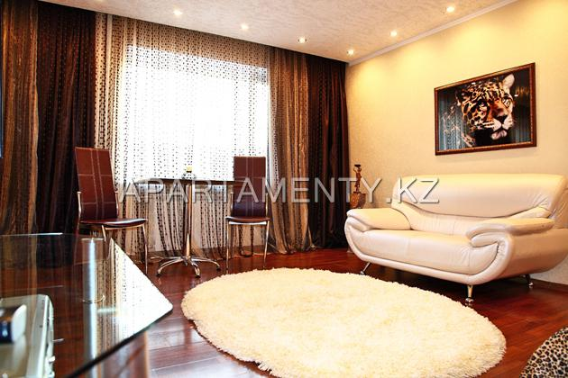 1-room apartment Kostanay