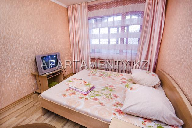1-room apartment in Kostanay