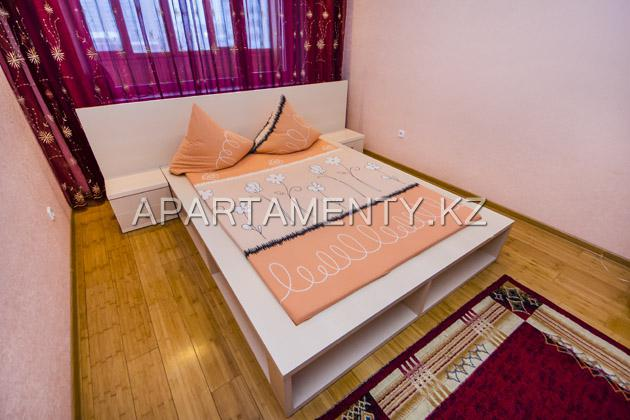 1-room serviced apartment