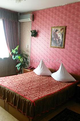 Квартира посуточно, автовокзал, Алматы