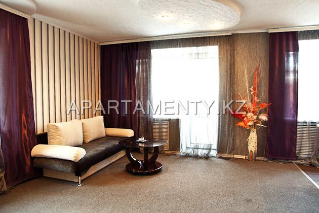 studio apartment in Kostanay
