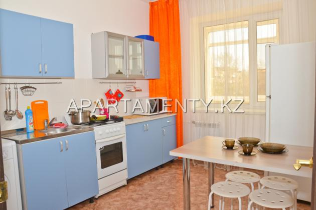 Однокомнатная квартира в Кокшетау