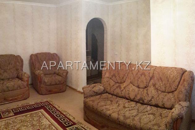 2 BR. apartment