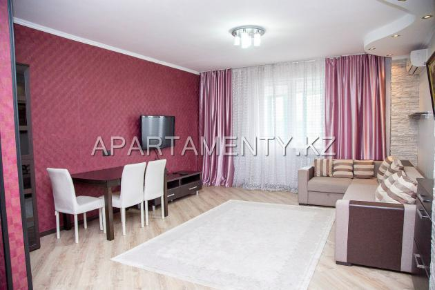 2 bedroom luxury apartment for rent