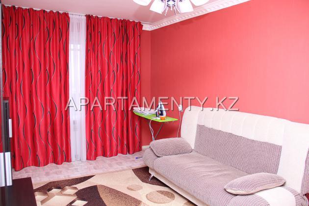 Comfortable 2-bedroom apartment