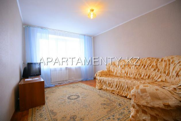 Rent 2-bedroom apartment