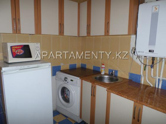2-bedroom apartment for rent