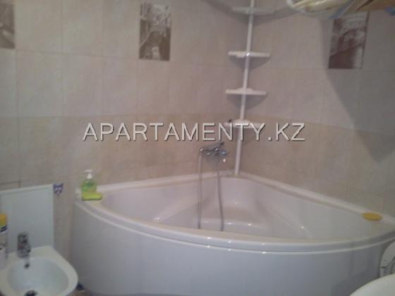 for rent 2 apartment komnatnatnaya