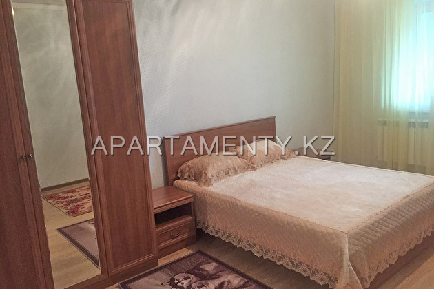 1 bedroom apartment in a luxury house