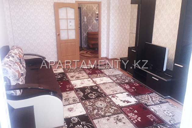 Rent 2-bedroom apartment in