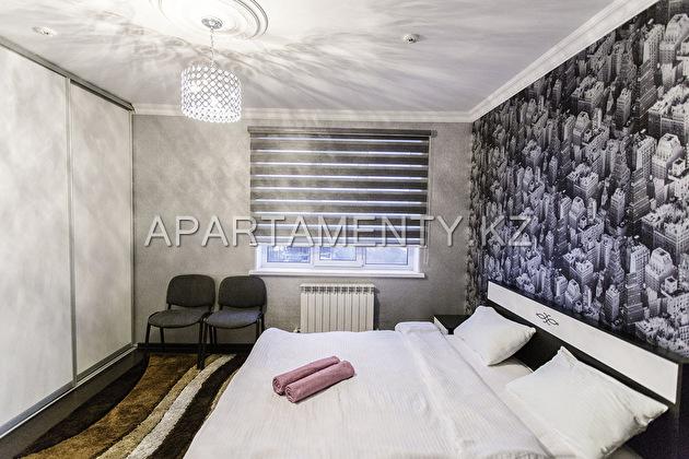 2-room apartment Al-Farabi